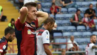 Napoli-Roma, duello per Piatek: l'attaccante del Genoa è il bomber del momento