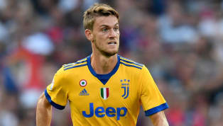 Juventus Defender Daniele Rugani Set for Chelsea Medical After £45m Deal 'Agreed'