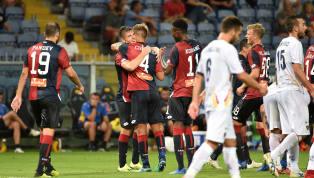 COPPA ITALIA | Poker del Genoa contro il Lecce, Udinese ko (2-1) contro il Benevento