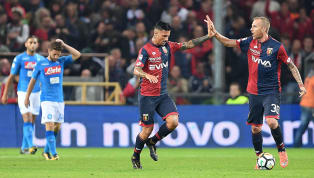 West Ham Increase Interest in Genoa Star With Talks Reportedly Taking Place on Thursday