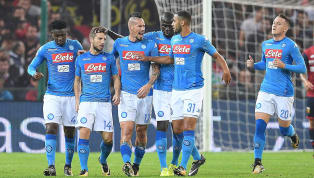 Genoa vs Napoli Preview: How to Watch, Live Stream, Kick Off Time & Team News