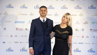 Wanda Nara Unafraid to Criticise Husband Mauro Icardi After Taking Punditry Role