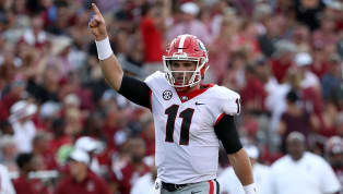 Georgia-LSU Result Could Put 3 SEC Teams in the College Football Playoff