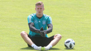 German Reports Claim Arsenal Will Announce Signing of Leverkusen's Bernd Leno Within 24 Hours