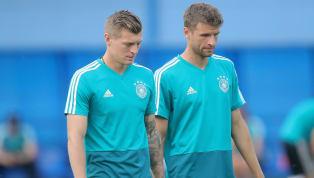 Medien: Manchester United gibt Angebot für Toni Kroos ab