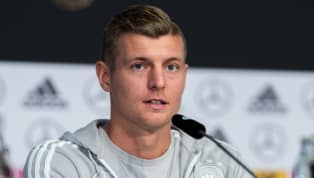 'I'm Not a Casemiro': Toni Kroos Speaks About Position After Playing Deeper Role for Real Madrid