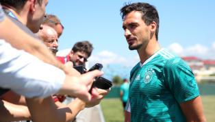 Mats Hummels Beberkan Kondisi Internal Jerman Terkini Pasca Kalah 0-1 dari Meksiko