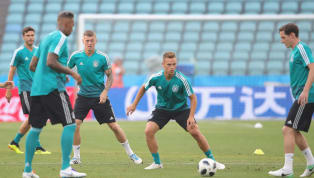 World Cup Group F: Germany vs Sweden - Three Things to Look Forward to