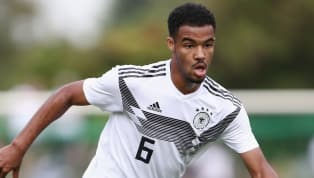 Werder Bremen: Jean-Manuel Mbom will den Durchbruch an der Weser schaffen