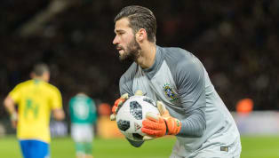 Alisson & Monchi Provide Updates Ahead of Goalkeeper's World Record Arrival at Liverpool