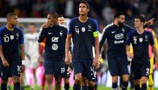 #ALLFRA : les notes du retour poussif des Champions du Monde (0-0)