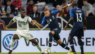 UEFA Nations League: Three Things to Look Forward to as France Host Germany