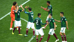 Germany 0-1 Mexico: Player Ratings as Mexico Shock the World Champions in Moscow