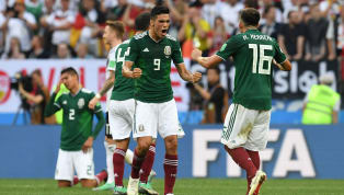 4 Things We Learned as Germany's World Cup Defence Began With a Surprise Defeat to Mexico