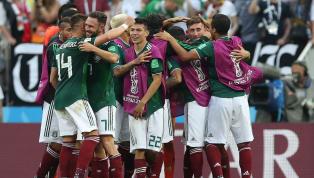 #RESPECT   Las palabras de Löw, Maradona y Mourinho tras la victoria del Tri a Alemania