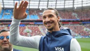 REVELADO: Zlatan es uno de los atletas que se desnudó para la edición 2018 del The Body Issue