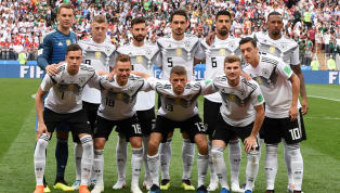 Picking the Likely Germany XI to Play Sweden in Their World Cup Group C Clash on Saturday