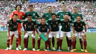 YA ESTÁN LAS ALINEACIONES | Sigue en directo el México - Corea del Sur por 90min
