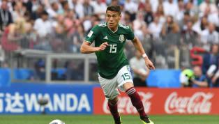 INTERÉS   El 'Cholo' Simeone quiere a Héctor Moreno en el Atlético Madrid