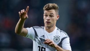 """Kimmich empfiehlt Havertz dem FC Bayern: """"Würde gut zu uns passen"""""""