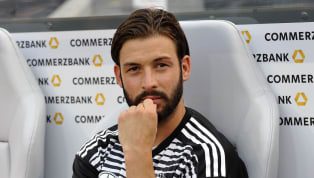 Everton Target Marvin Plattenhardt's Agent Admits the German is in Demand Ahead of World Cup