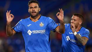 El XI ideal de la 4ª jornada de LaLiga Santander