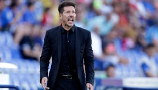 Diego Simeone Throws Backing Behind VAR & Claims it Will 'Evolve and Improve'