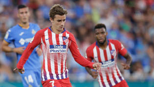 Antoine Griezmann Admits to 'Losing Sleep' Over Decision to Reject Barcelona Over the Summer