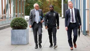 Einspruch erfolgreich: Willems-Sperre wird verkürzt