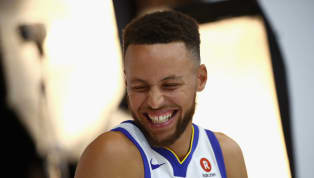 Steph Curry Says Wolves Passed on Him in Draft for Ridiculous Reason