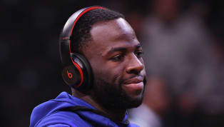Draymond Green Will Be Suspended Without Pay Tonight for Altercation With KD