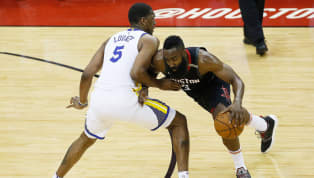 Rockets Destroy Warriors in First Game Following Draymond Green's Suspension