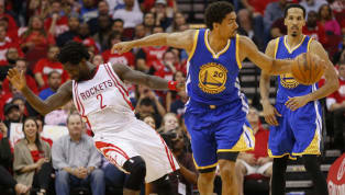 Patrick Beverley Makes it Clear He Absolutely Despises the Warriors