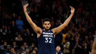 Karl-Anthony Towns Agrees to Massive Five-Year Super Max Deal With Timberwolves