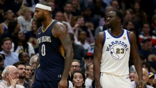 Draymond Green's Free Agent Pitch to Boogie Was Both Comical and Accurate