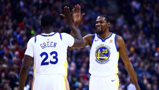 3 Things We Most Want to See From the Warriors on Opening Night