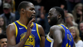 REPORT: Draymond Told KD 'We Don't Need You' and 'Dared' Him to Leave Team During Argument