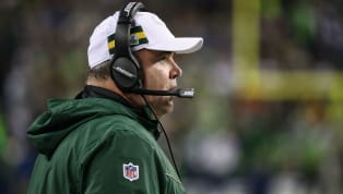 Mike McCarthy's Decision to Punt on 4th and 2 With One Timeout Left Will Doom Packers Season