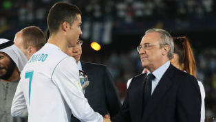 Las últimas novedades y rumores del mercado de fichajes: Ronaldo, Paulinho, Yerry Mina y más