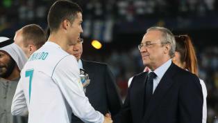 L'ancien patron du Real Madrid tacle Florentino Pérez pour avoir vendu Cristiano