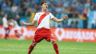 RECRUE : Présentation d'Exequiel Palacios, la nouvelle pépite du Real Madrid