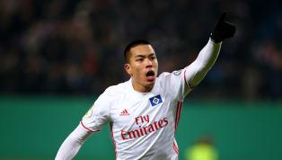 Andre Breitenreiter bestätigt: Hannover 96 bleibt an Bobby Wood dran