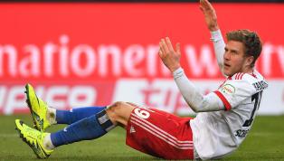 Offiziell: Sven Schipplock unterschreibt einen Vertrag bei Arminia Bielefeld