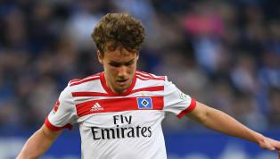 Hamburger SV: Christian Titz stimmt Loblieb auf Matti Steinmann an