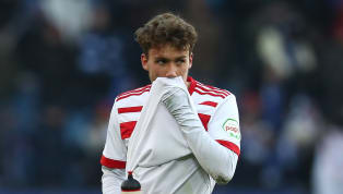 Offiziell: Luca Waldschmidt schließt sich dem SC Freiburg an