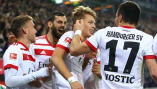 HSV: Drei Personalien werden in dieser Woche entschieden