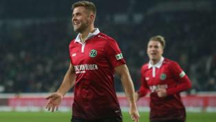 Everton Open Talks Over Potential Summer Move for Hannover Star Niclas Füllkrug