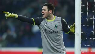 Torhüterkampf bei Hannover 96: Esser will die neue Nummer eins werden