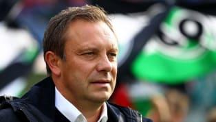 Hannover 96: Die voraussichtliche Aufstellung gegen Wolfsburg