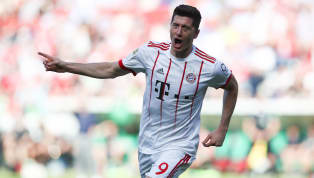 Robert Lewandowski Appears to Rule Out Man Utd Move as He Favours Real Madrid Switch